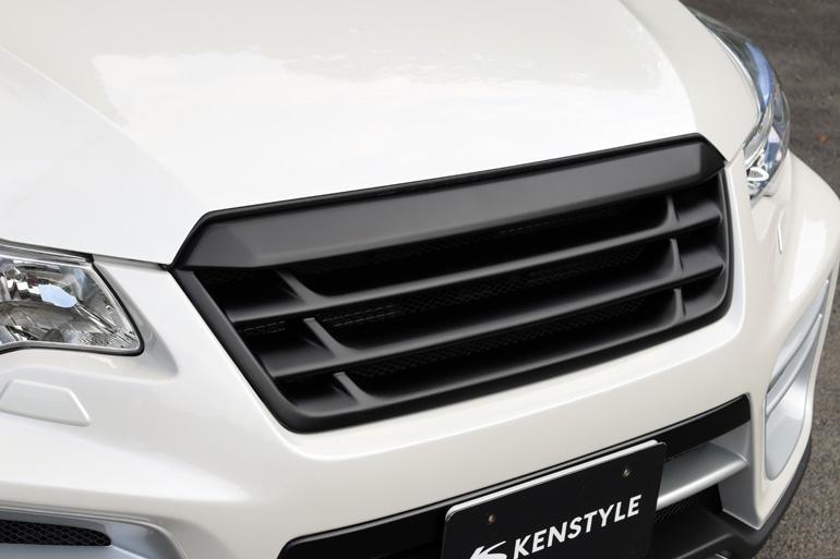 ケンスタイルスバルXV用エアロパーツ
