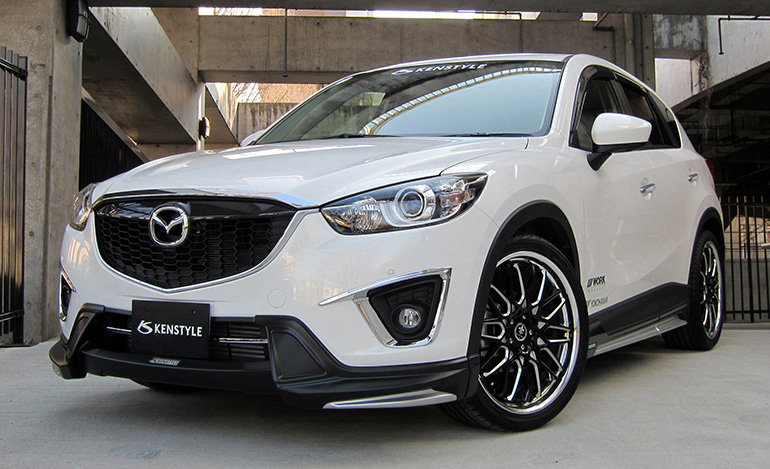KENSTYLE CX-5