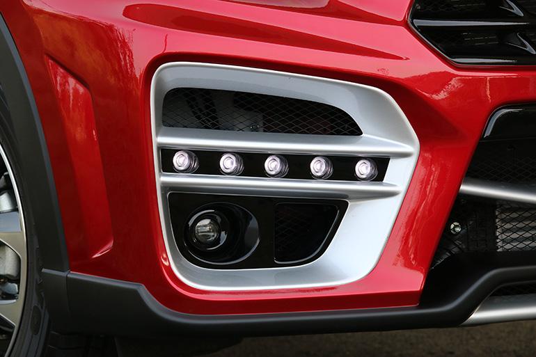 ケンスタイル|CX-5用フロントバンパースポイラー|エアロパーツ